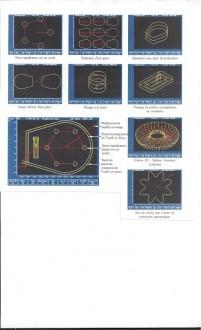Fraiseuse semi banc fixe DF3-CNC - Devis sur Techni-Contact.com - 3