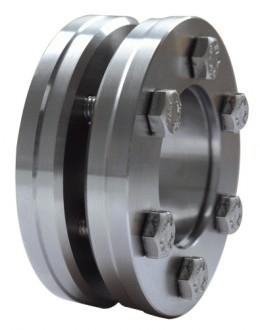 Frette de serrage en inox - Devis sur Techni-Contact.com - 1