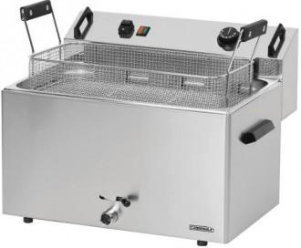 Friteuse à beignets professionnelle - Devis sur Techni-Contact.com - 1