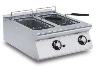 Friteuse à gaz 2 paniers - Devis sur Techni-Contact.com - 1