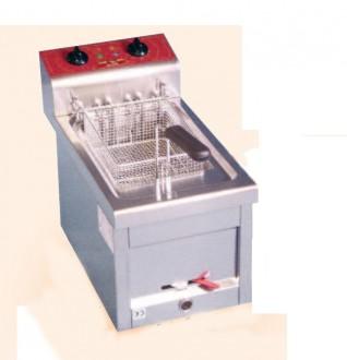 Friteuse de comptoir - Devis sur Techni-Contact.com - 1
