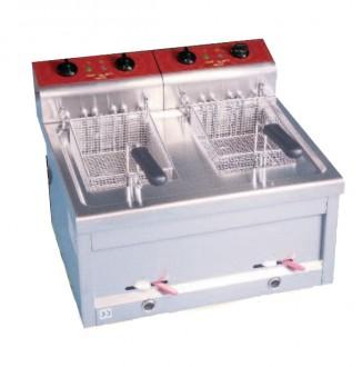 Friteuse de comptoir - Devis sur Techni-Contact.com - 2