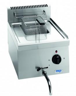 Friteuse électrique 6 litres - Devis sur Techni-Contact.com - 1