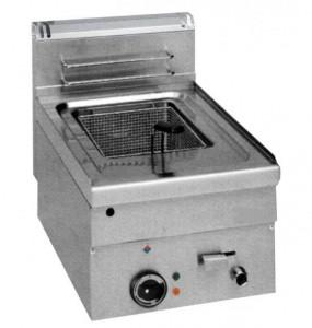 Friteuse électrique à thermostat réglable capacité 10 litres - Devis sur Techni-Contact.com - 1