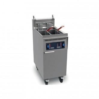 Friteuse électrique avec cuve - Devis sur Techni-Contact.com - 2