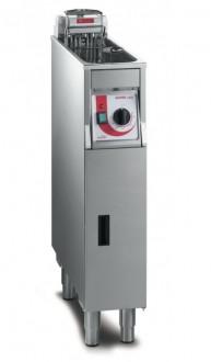 Friteuse électrique en inox - Devis sur Techni-Contact.com - 1