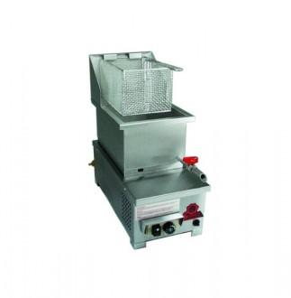 Friteuse gaz à poser 6 L - Devis sur Techni-Contact.com - 1