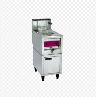 Friteuse gaz modulaire - Devis sur Techni-Contact.com - 2