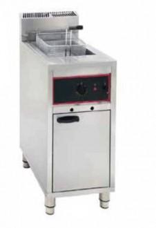Friteuse gaz sur coffre - Devis sur Techni-Contact.com - 1