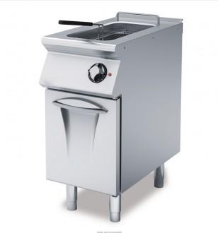 Friteuse professionnelle électrique 15 litres - Devis sur Techni-Contact.com - 1