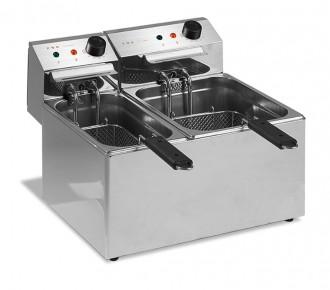 Friteuse professionnelle sans robinet - Devis sur Techni-Contact.com - 2