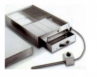 Fumoir électrique professionnel - Devis sur Techni-Contact.com - 2