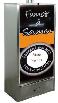 Fumoir en inox - Devis sur Techni-Contact.com - 3