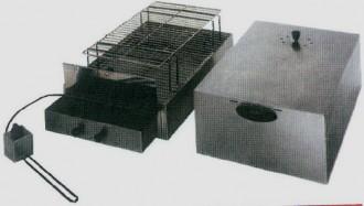 Fumoirs - Devis sur Techni-Contact.com - 1