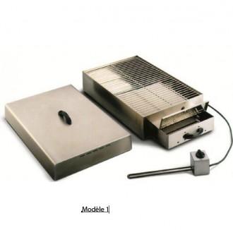 Fumoirs 250 W - Devis sur Techni-Contact.com - 1