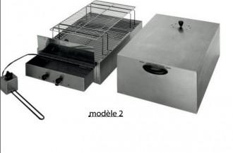 Fumoirs 250 W - Devis sur Techni-Contact.com - 2