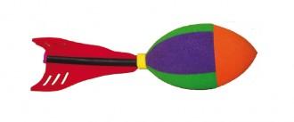 Fusée volante - Devis sur Techni-Contact.com - 1