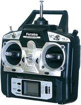 FUTABA RADIO 6 V 6EXA ACCUS - Devis sur Techni-Contact.com - 1