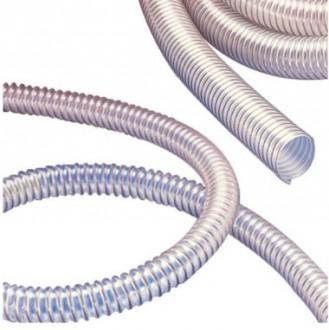 Gaine aspiration acier - Devis sur Techni-Contact.com - 1