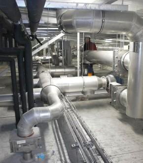 Gaine de ventilation métallique - Devis sur Techni-Contact.com - 1