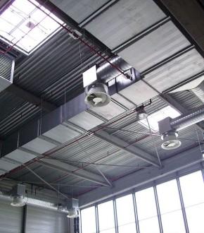 Gaine de ventilation métallique - Devis sur Techni-Contact.com - 3