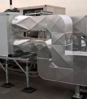 Gaine de ventilation métallique - Devis sur Techni-Contact.com - 4