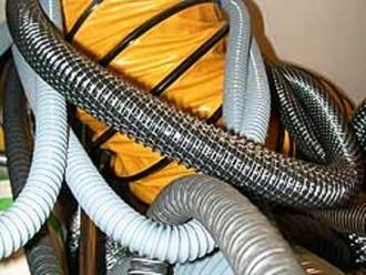 Gaine souple pour ventilation - Devis sur Techni-Contact.com - 1