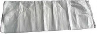 Gaines d'hygiène plastique en liasse de 100p prédécoupées - Devis sur Techni-Contact.com - 1