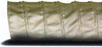 Gaines flexibles haute température - Devis sur Techni-Contact.com - 1