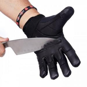 Gant anti agression par couteau - Devis sur Techni-Contact.com - 2