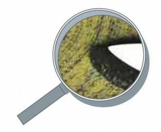 Gant anti coupure nitrile imperméable - Devis sur Techni-Contact.com - 2