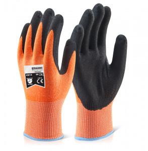 Gant anti-coupure niveau 3 - Devis sur Techni-Contact.com - 1