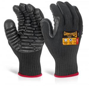 Gant anti-vibration - Devis sur Techni-Contact.com - 1