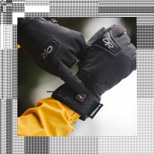 Gant chauffant - Devis sur Techni-Contact.com - 3