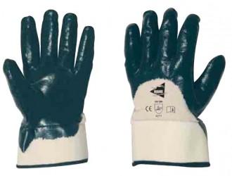 Gant de protection dos aéré - Devis sur Techni-Contact.com - 1