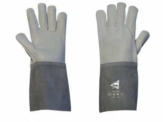Gant de protection soudure - Devis sur Techni-Contact.com - 1