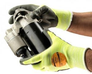 Gants anti-coupure tricotés jauge 13 - Devis sur Techni-Contact.com - 3