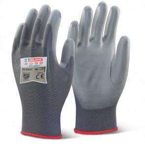 Gant enduit PU noir - Devis sur Techni-Contact.com - 2