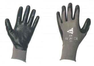 Gant manutention support nylon jauge - Devis sur Techni-Contact.com - 1