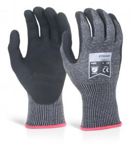Gant micro mousse nitrile - Devis sur Techni-Contact.com - 1