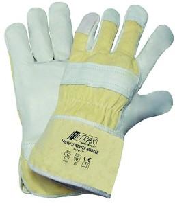 Gant de protection thermique - Devis sur Techni-Contact.com - 1