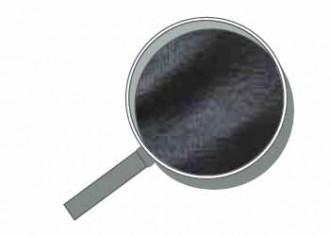 Gant polyuréthane noir Taille 6 à 11 - Devis sur Techni-Contact.com - 2