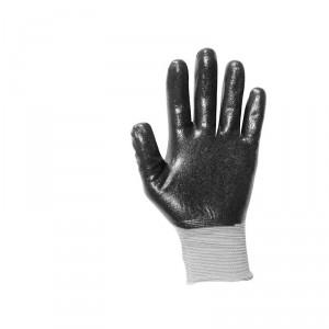 Gant protection nitrile - Devis sur Techni-Contact.com - 2