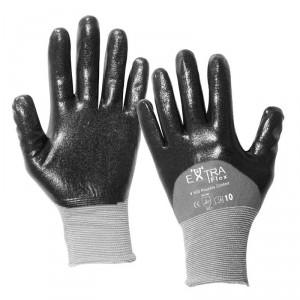 Gant protection nitrile - Devis sur Techni-Contact.com - 3