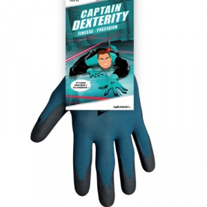 Gant de protection de protection thermique - Devis sur Techni-Contact.com - 1