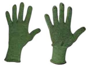 Gant textile anti-coupure avec picots - Devis sur Techni-Contact.com - 1