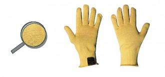 Gant tricoté para-aramide - Devis sur Techni-Contact.com - 1