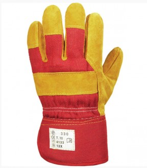 Gants de manutention - Devis sur Techni-Contact.com - 2