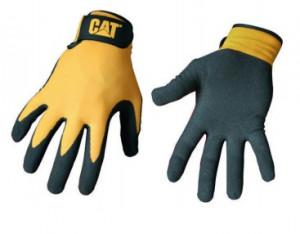 Gants de protection Caterpillar - Devis sur Techni-Contact.com - 1