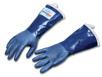 Gants de protection hautes températures - Devis sur Techni-Contact.com - 1